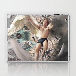 Fallen Angel Laptop & iPad Skin