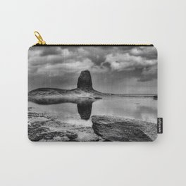 Reflections at Black Nab Carry-All Pouch