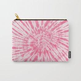 tye dye 10 (pink) Carry-All Pouch