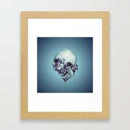 Hell Raiser Framed Art Print