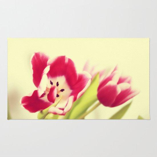 Spring - JUSTART © Rug