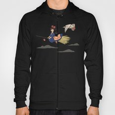Magical Deliveries Hoody