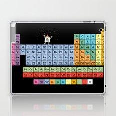 The Element of Surprise Laptop & iPad Skin