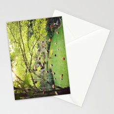 Cupcake Tree Stationery Cards
