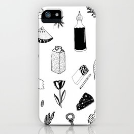 things i like on the market iPhone Case