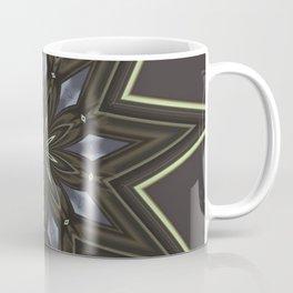Nine Pointed Star Coffee Mug