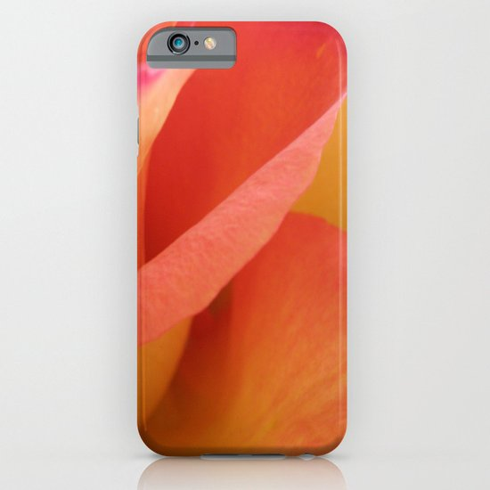 Two-Tone Roses #6 iPhone & iPod Case