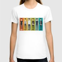 tegan and sara T-shirts featuring Tegan and Sara: Sara collection by Cas.