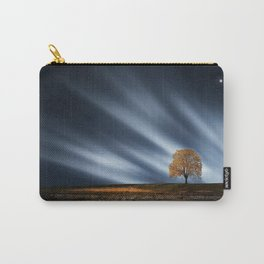 The Night Sky Carry-All Pouch