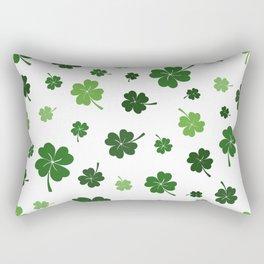 St Patricks day pattern Rectangular Pillow