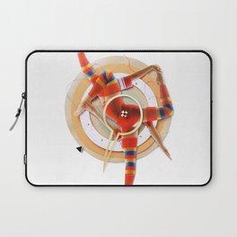 Pivot   Collage Laptop Sleeve