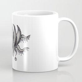 WET TOTEM Coffee Mug