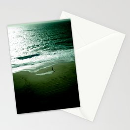 solo los solos Stationery Cards