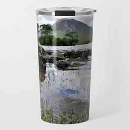 Derryclare Lough Travel Mug
