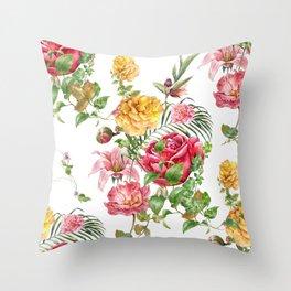 pattern 2092  Throw Pillow