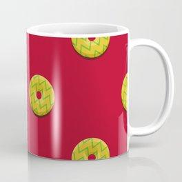 Durian Coffee Mug