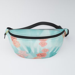 Flower Power // Spring is coming Fanny Pack
