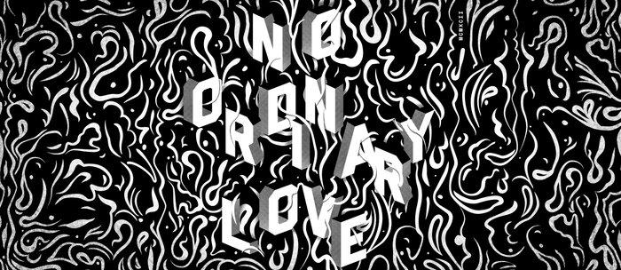 No Ordinary Love Coffee Mug