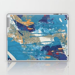 Flowers 01 Laptop & iPad Skin