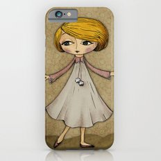 Julia Loves Dancing iPhone 6s Slim Case