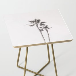 His & Hers Side Table