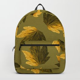Autumn moods n.8 Backpack