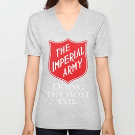 The Imperial Army Unisex V-Neck