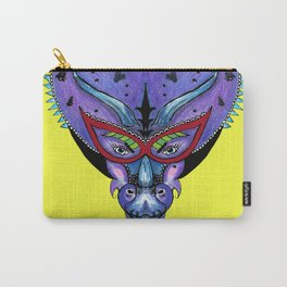 Tilda Triceratop Carry-All Pouch