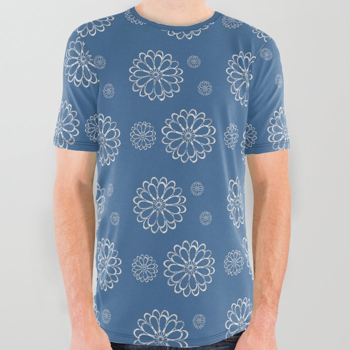 Frost_Flower_Pattern_All_Over_Graphic_Tee_by_illustrateme__Large