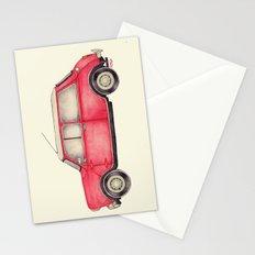 Original Austin Mini - Ballpoint Pen Stationery Cards