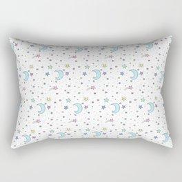 When it's Dark Look for Stars Rectangular Pillow