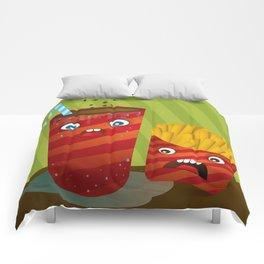 Whoops  Comforters