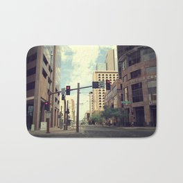 Downtown Phoenix Bath Mat