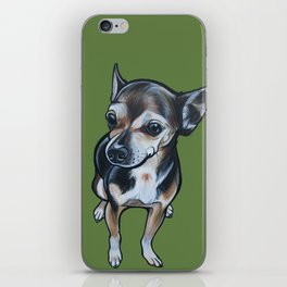Artie the Chihuahua iPhone Skin