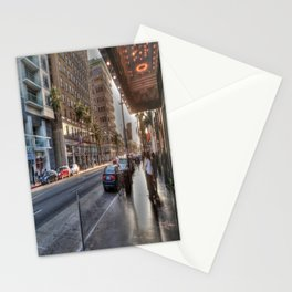 Los Angeles Life Stationery Cards