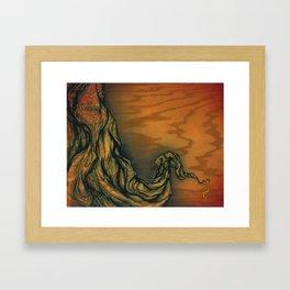 No Greater Gift Framed Art Print