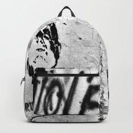 LISEZ KAFKA in PARIS Backpack