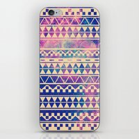 body iPhone & iPod Skins featuring Substitution by Mason Denaro