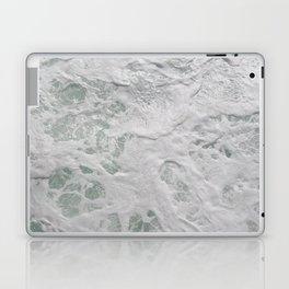 Water beside the Ferry Laptop & iPad Skin