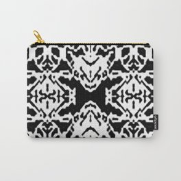 X001_black Carry-All Pouch