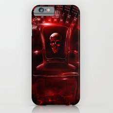 Infernal throne iPhone 6s Slim Case