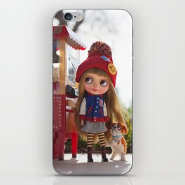 Sweet and candy iPhone Skin