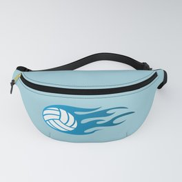 The Volleyball I Fanny Pack