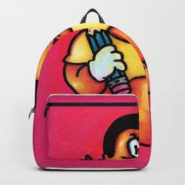 AUTO-BOMBO II Backpack