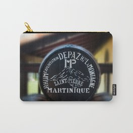 Depaz - Martinique Carry-All Pouch