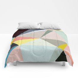 Happy Retro Mood 1 Comforters