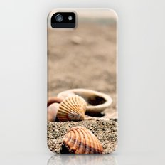 Shells Slim Case iPhone (5, 5s)