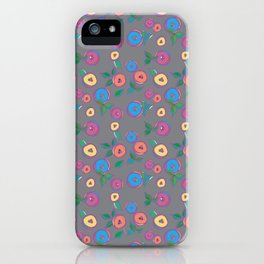 Cathy Lynne Designs iPhone Case