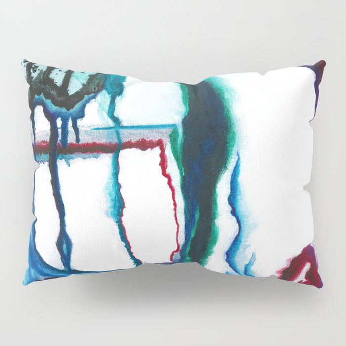 A State of Apprehension and Tension Pillow Sham