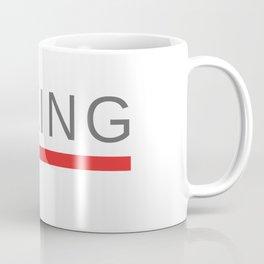 Viking Norway Coffee Mug